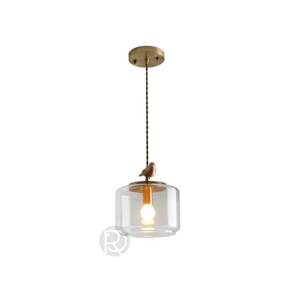 Pendant lamp Soley