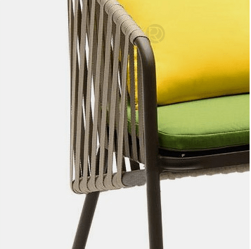 Chair Reform by Romatti