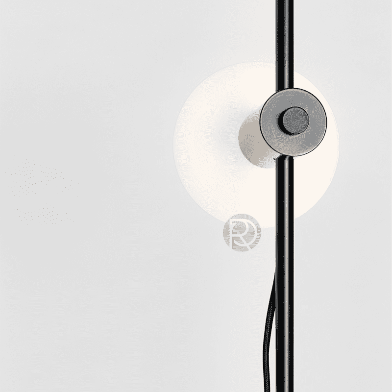 Floor lamp VIN by Romatti - ROMATTI
