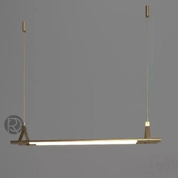 Pendant light TWIN by Romatti