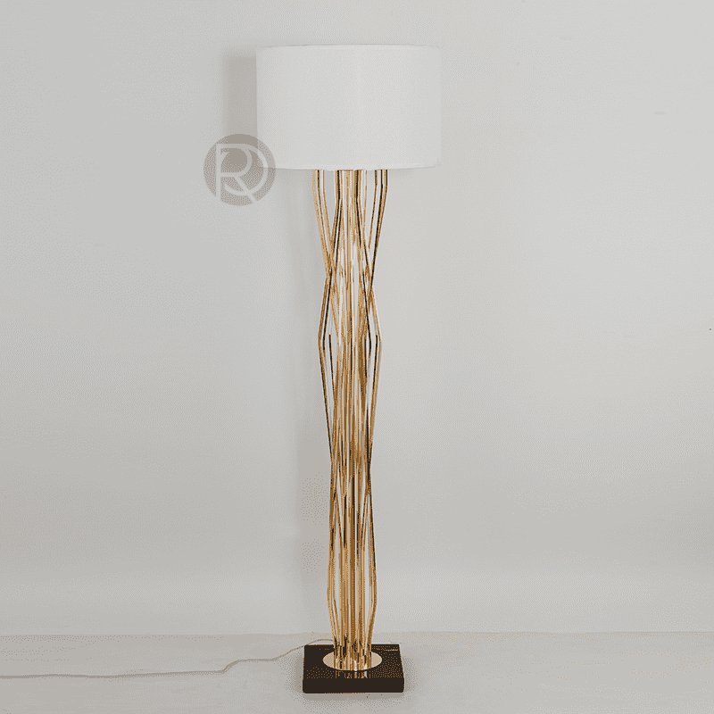 Floor lamp CLARITY by Romatti - ROMATTI