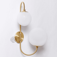 Wall lamp Gooseneck by Romatti - ROMATTI