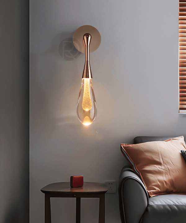 Wall Lamp Elsie by Romatti