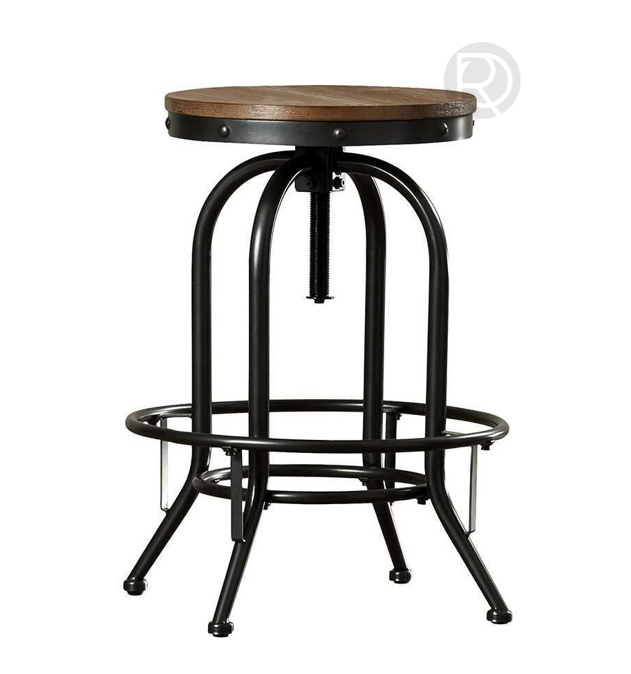 Bar chair IRON by Romatti