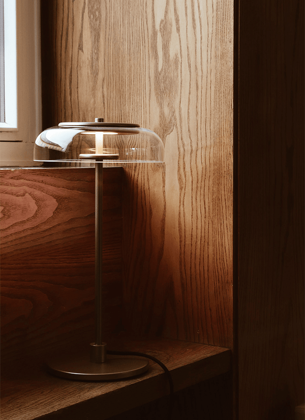 Table lamp OUTIS by Romatti