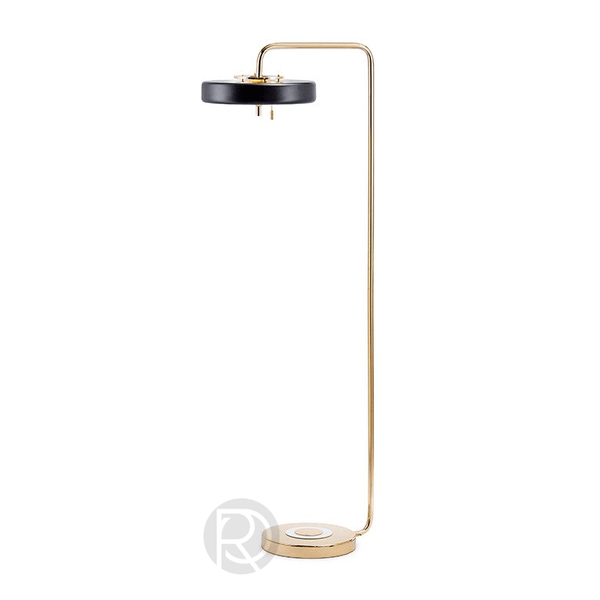 Floor lamp REVOLVE by Romatti