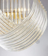 Chandelier HYERES by Romatti