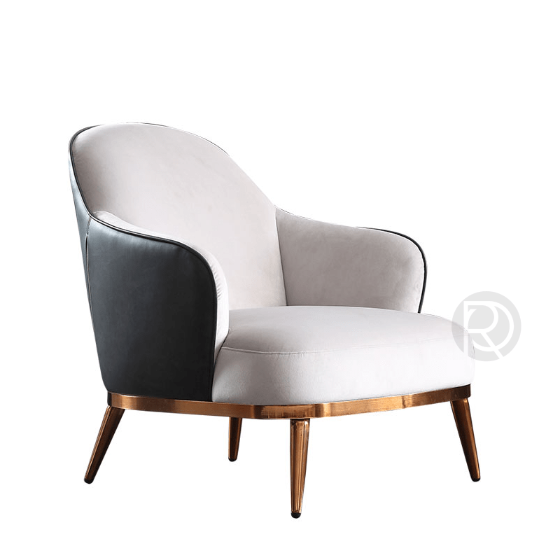 Armchair ARISTA by Romatti