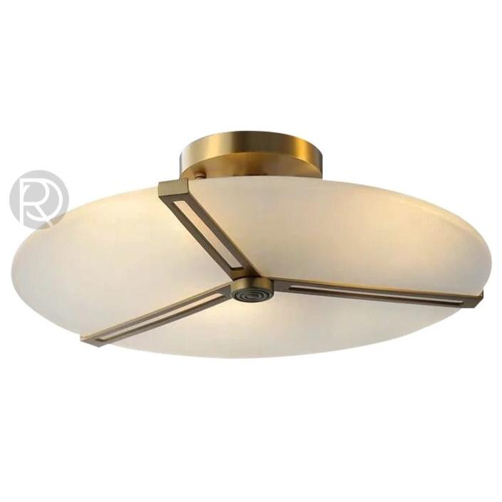 Ceiling lamp ASO by Romatti