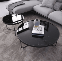 Coffee table REDO by Romatti