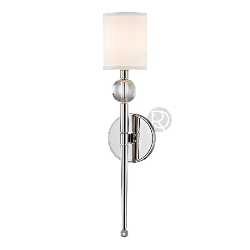 Sconce ROCKLAND by Hudson Valey