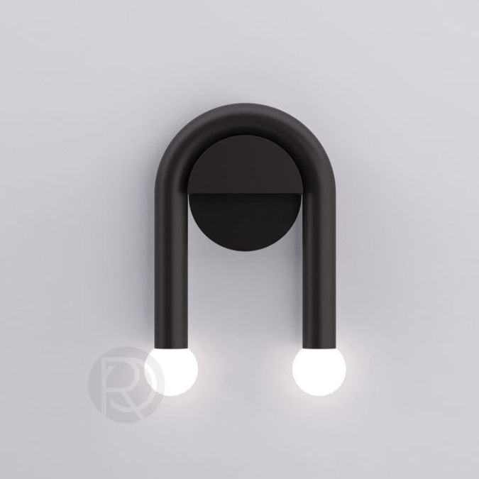 Wall lamp KETTIL by Romatti