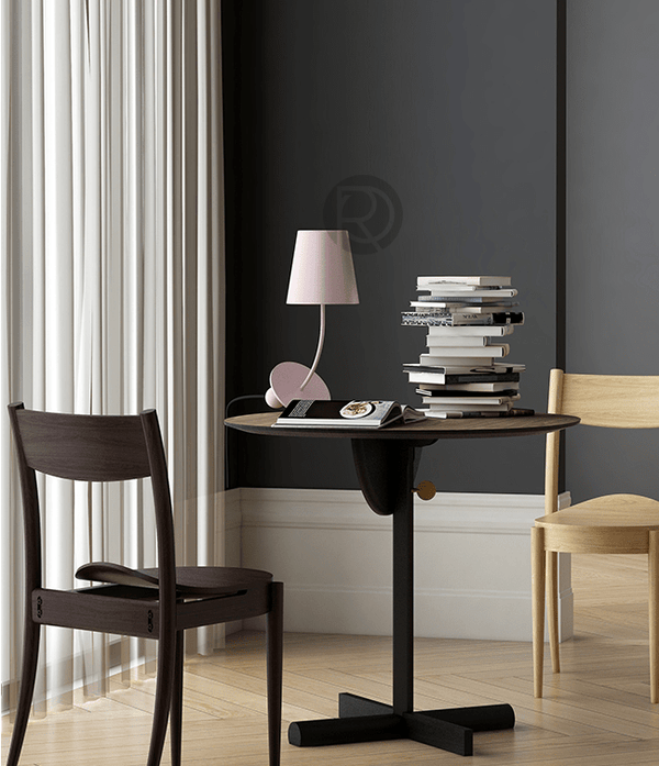 Table lamp TRIO-K by Romatti