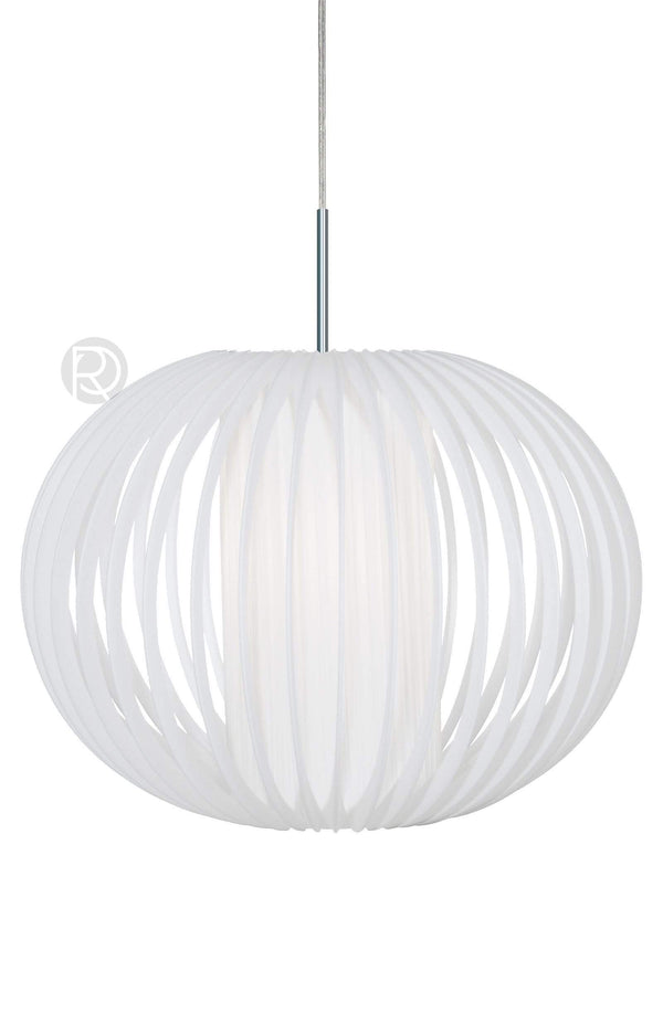 Pendant light PLASTBAND by Globen
