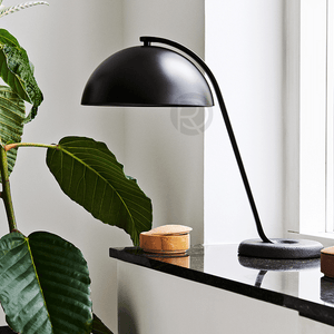 Table lamp CLOCHE by Romatti