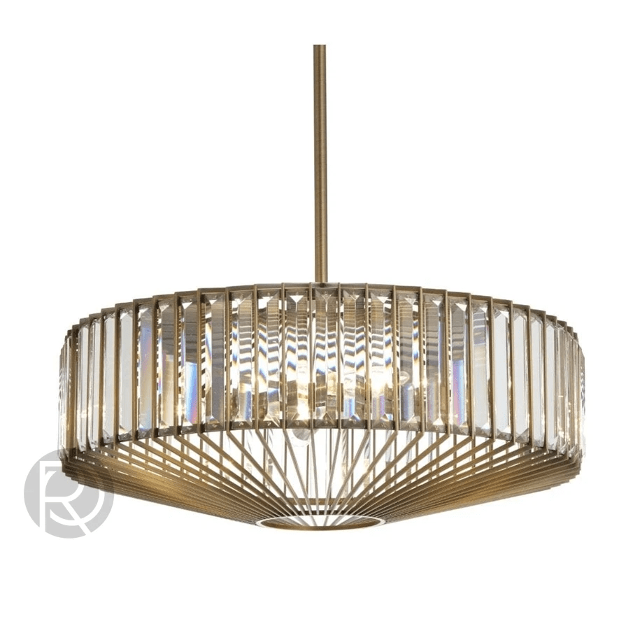 Pendant light APRICA by RV Astley