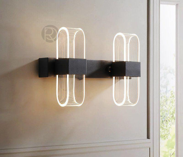 Wall sconce AONT by Romatti