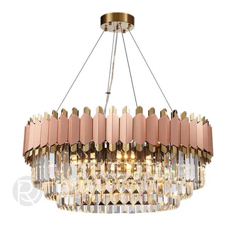 Chandelier LASNA by Romatti