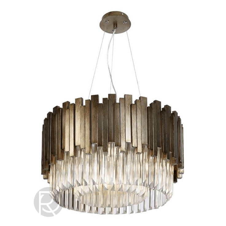 Chandelier MAIRE by RV Astley