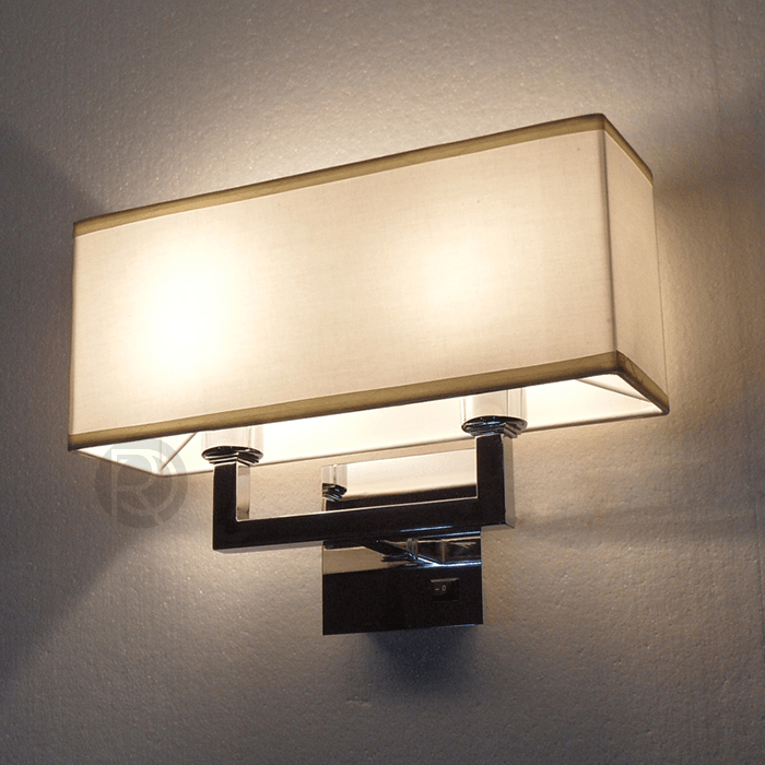 Wall lamp RETRO by Romatti