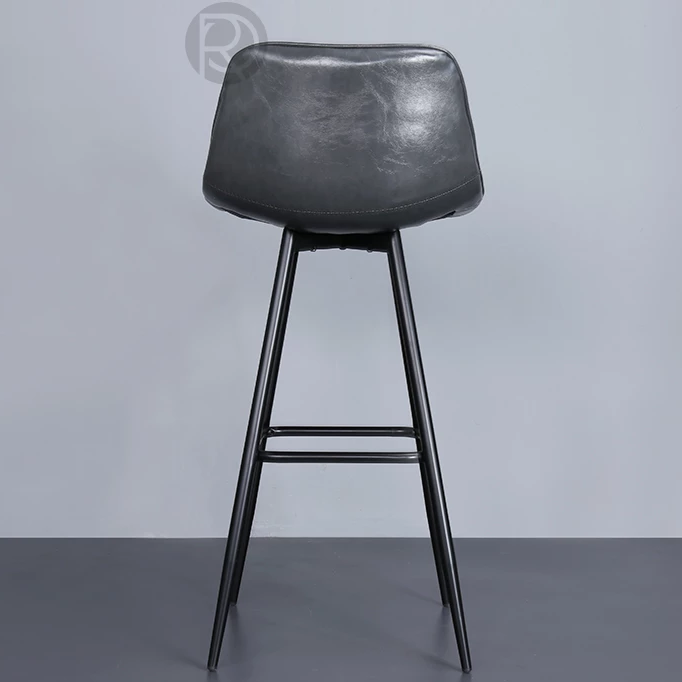 Bar stool Amaras by Romatti