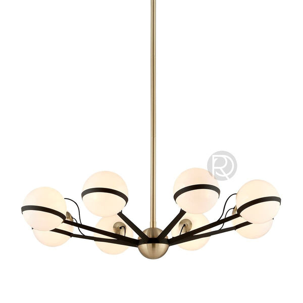 Chandelier ACE by Troy Lighting