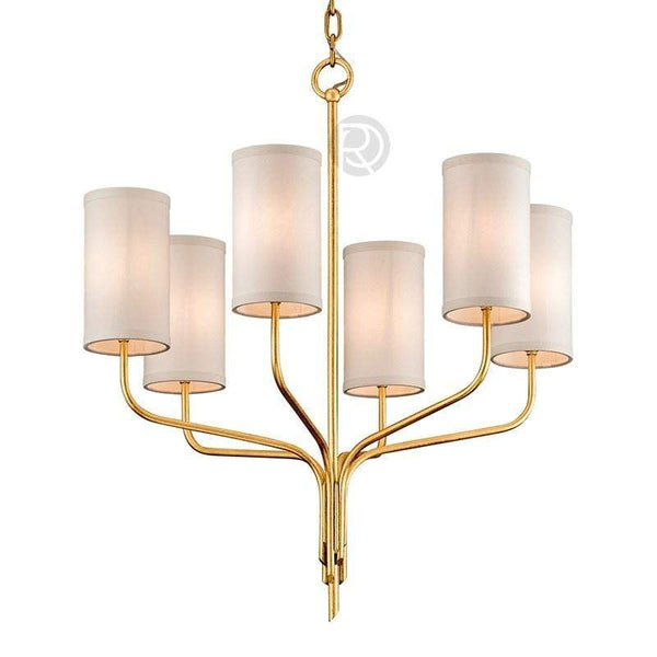 Chandelier JUNIPER by Troy Lighting