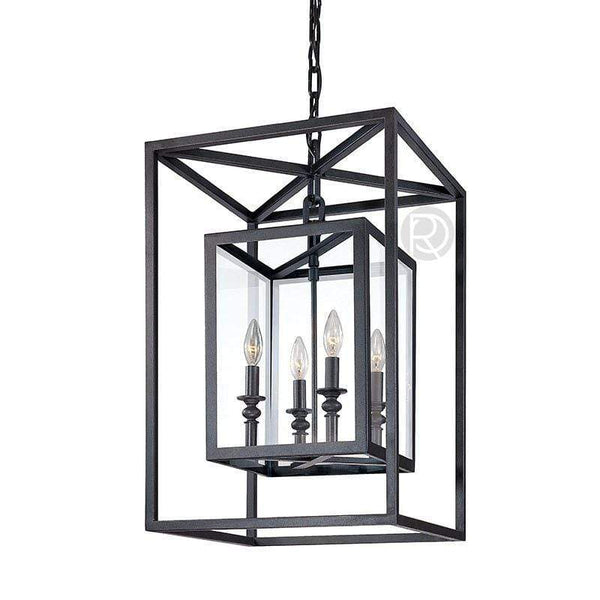 Chandelier MORGAN by Troy Lighting