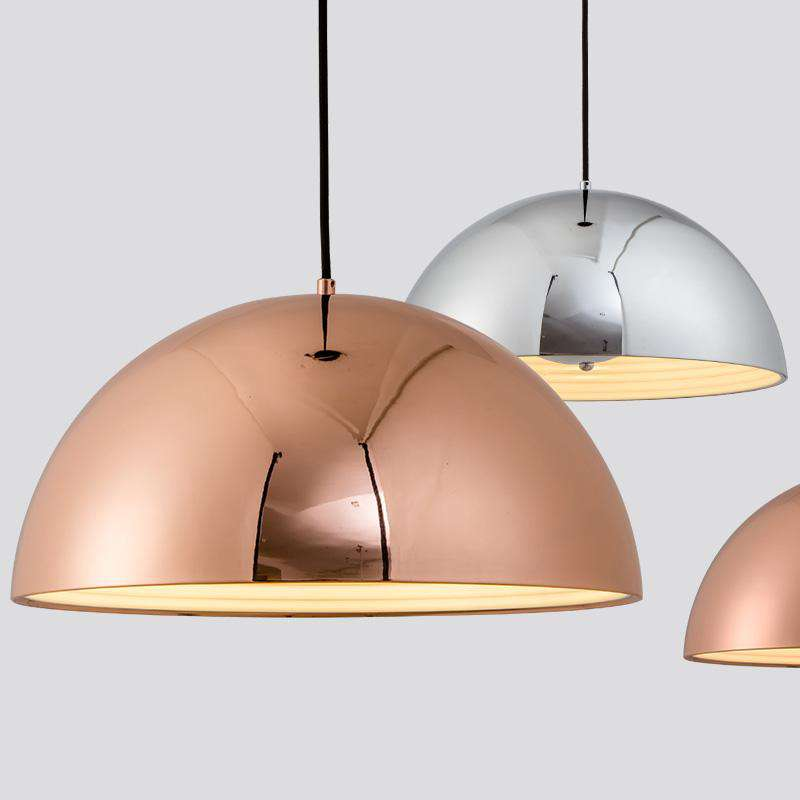 Pendant lamp Bell Light by Tom Dixon - ROMATTI