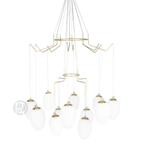 Chandelier DIVINE by Globen