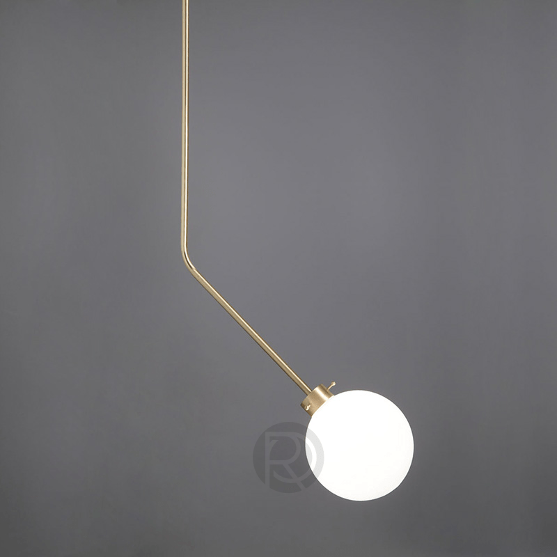 Pendant light IMOLA by Romatti