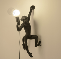 Wall lamp MONKEY by Romatti