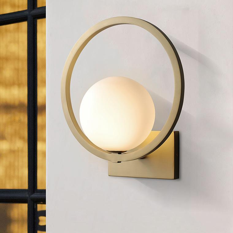 Wall sconce LAROSTO by Romatti