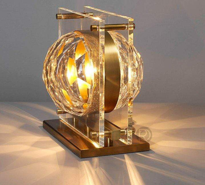 Table lamp Rochillon by Romatti