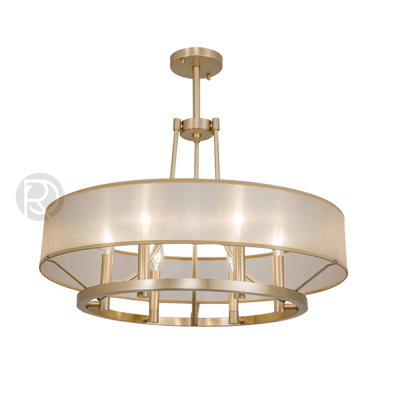 Chandelier DARLY by Romatti