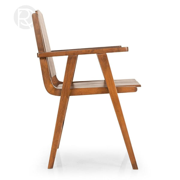 Chair WOODEN by Romatti