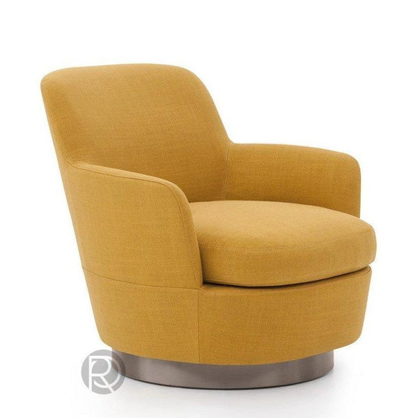 Armchair JACQUES by Romatti