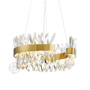 Chandelier RECINTO by Romatti