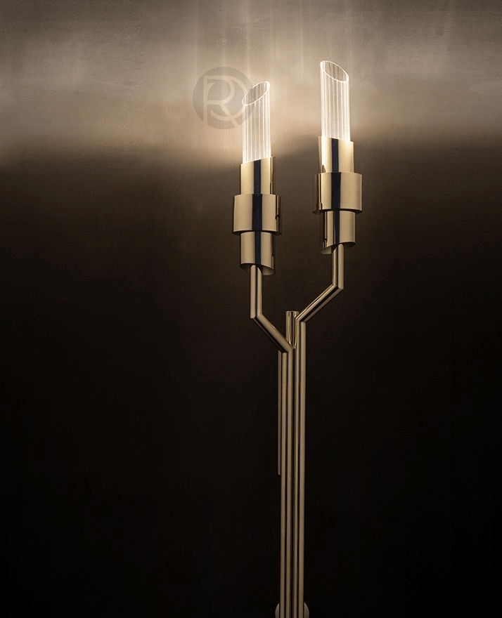 Wall lamp TYCHO TORCH by Romatti
