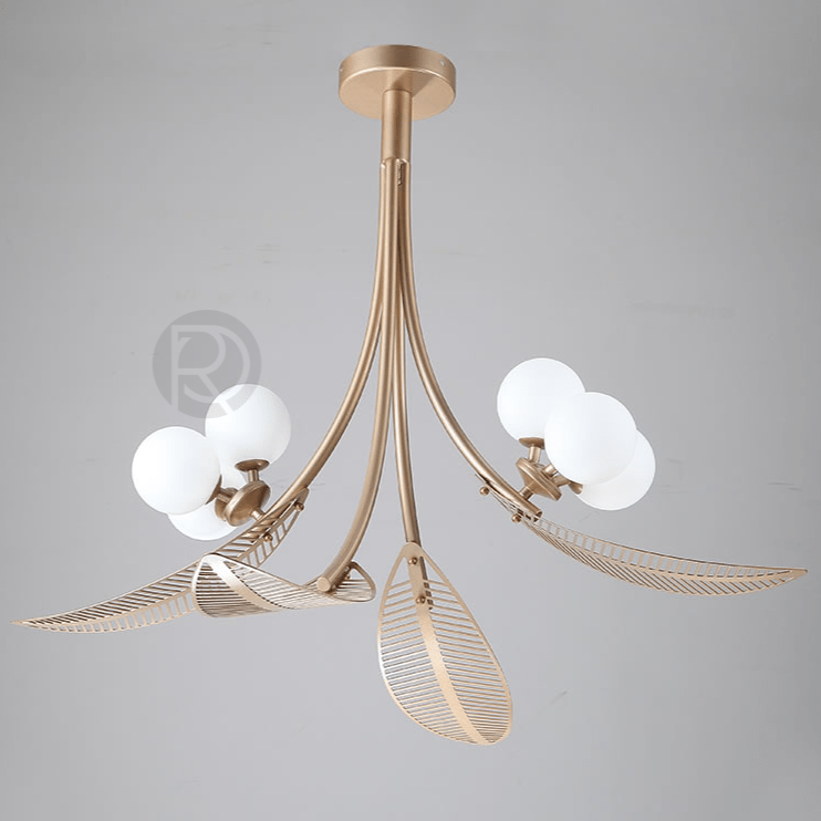 Chandelier SERANTO by Romatti
