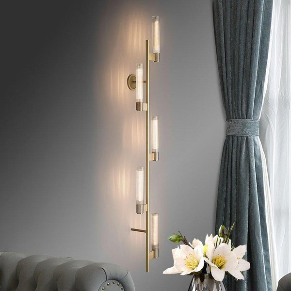 Wall Light Pastis by Romatti