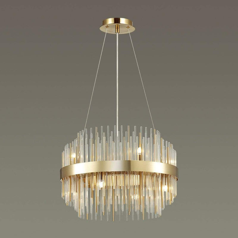 Chandelier INSAL by Romatti