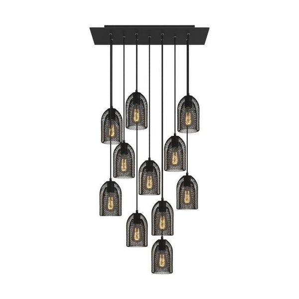Pendant light Ghostbell by Creative Cables