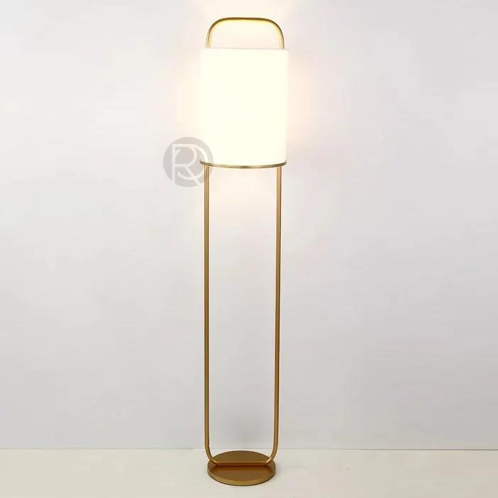 Floor lamp Alistair by Romatti