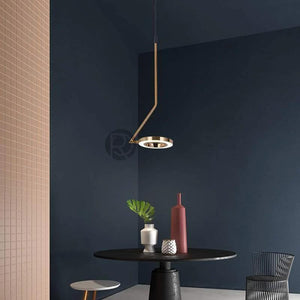 Pendant light OURIC by Romatti