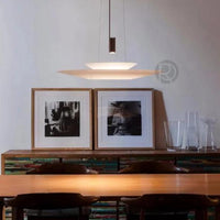 Pendant light WOSA by Romatti