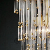 Chandelier Triaton by Romatti