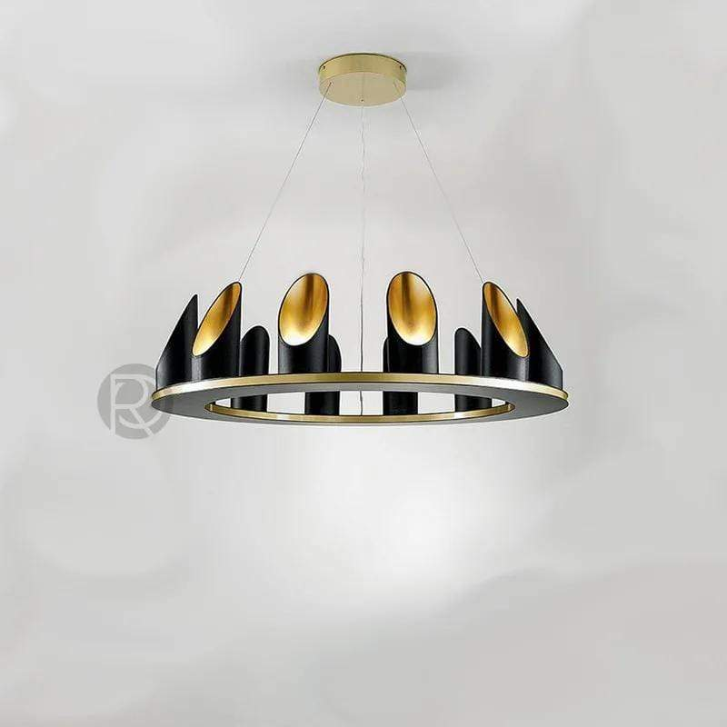 Chandelier CUSTOM by Romatti