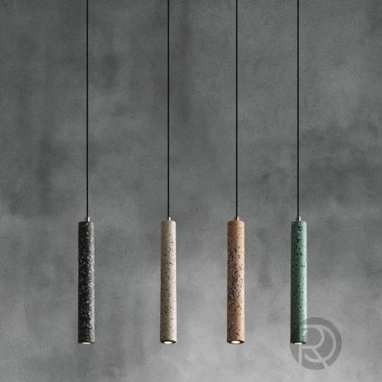 Pendant light Ousto by Romatti