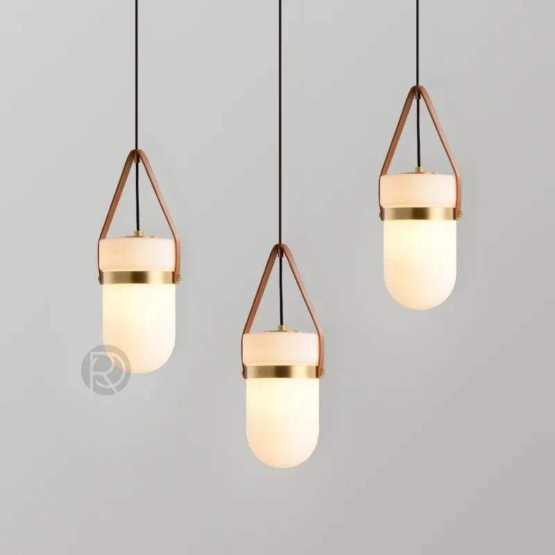 Pendant light Almonds